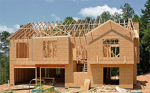 New Construction Home Inspections from Central Texas Home & Commercial Inspections