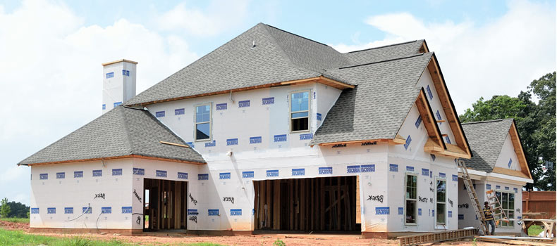 Get a new construction home inspection from Central Texas Home & Commercial Inspections